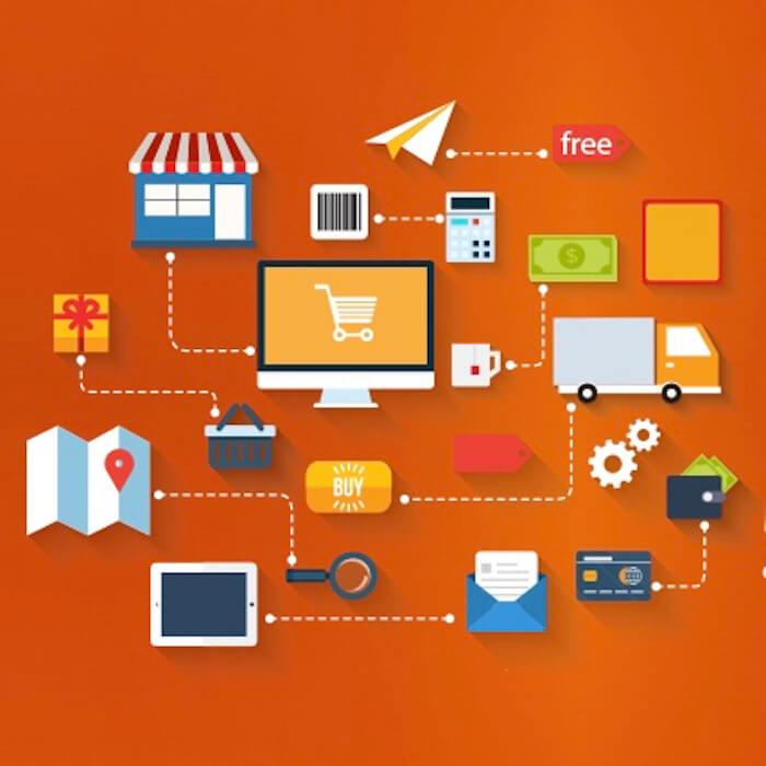 MAGENTO je dobre rozšíriteľná a škálovateľná platforma elektronického obchodu