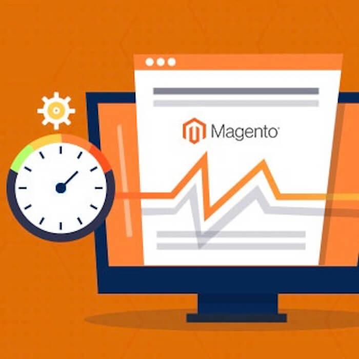 MAGENTO je vysoko výkonná platforma elektronického obchodu