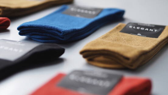 Tatrasvit Socks projekt e-commerce Optimat