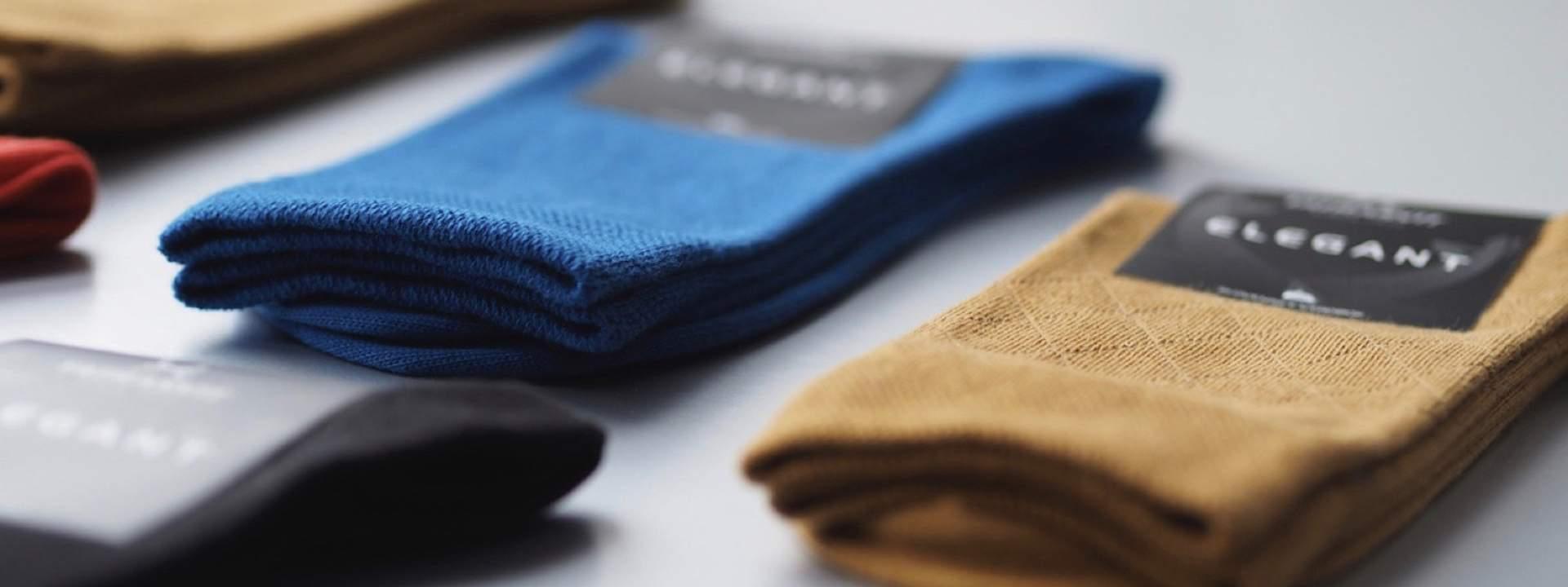 OPTIMAT kompletne spravuje e-shop (outsourcing) Tatrasvit Socks