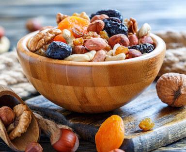 Frutree výrobca čokolád, pralineik a baliareň sušeného ovocia a orechov | OPTIMAT.SK