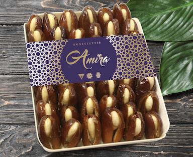 Honeyletter výrobca čokolády a baliareň ovocia Vegan a Halal | OPTIMAT.SK